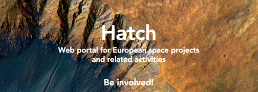 Call for Survey Participation for new Space Research Portal