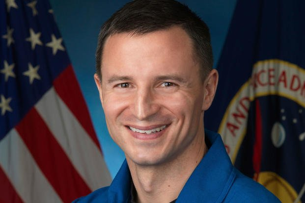 NASA Set to Launch First Army Doctor into Space