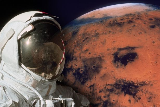 Colonising Mars research at Northumbria university gets Space Agency grant
