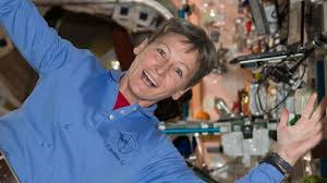 Record-Breaking Astronaut Peggy Whitson Retires from NASA